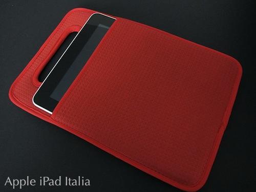 Semplice case per iPad