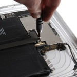 Smontare iPad 06
