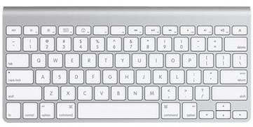 accessori apple ipad tastiera wireless