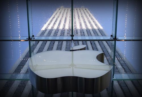 Distribuzione iPad
