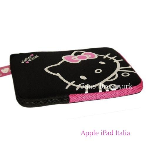 iPad ama Hello Kitty
