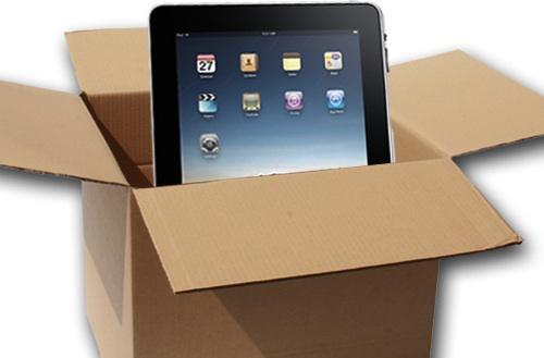 iPad 3g spedizioni e disponibilità USA