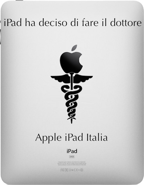 Apple e Ospedali