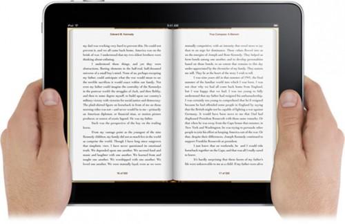 Libri su iPad