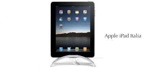 Un nuovo stand per iPad