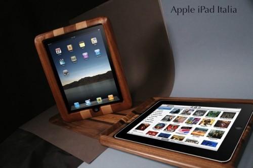 Nuovi case per iPad