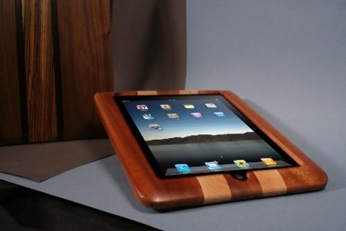 Nuovo case per iPad