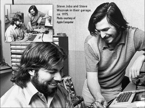 Apple Italia Ingegnere Licenziato Wozniak