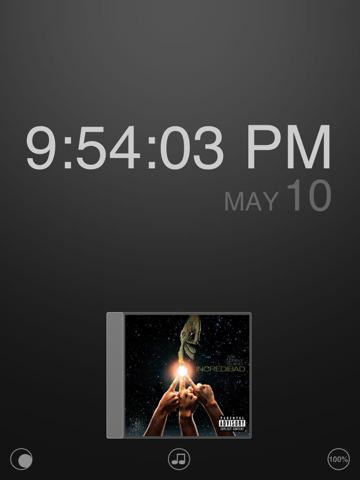 Utility per iPad