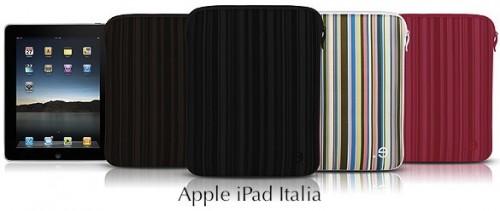 Secon skin per iPad
