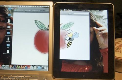 come trasformare iPad in un monitor esterno