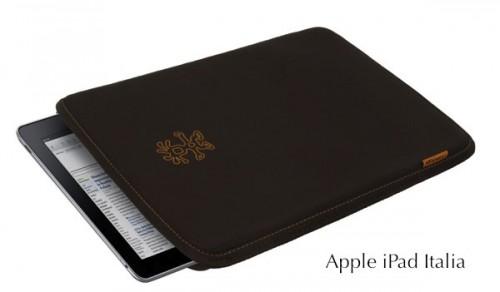 Custodia per iPad