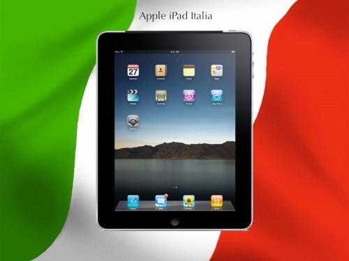 Vendite iPad negli Apple Premium Resellers