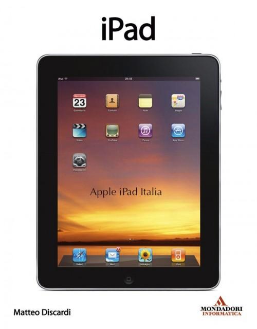 Primo libro su iPad