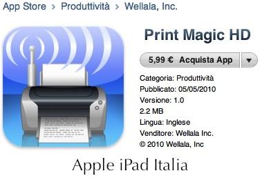 Print Magic HD