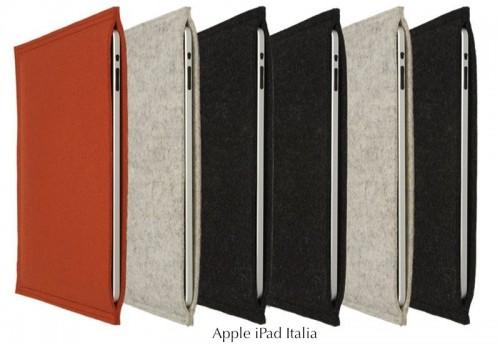 Second Skin per iPad