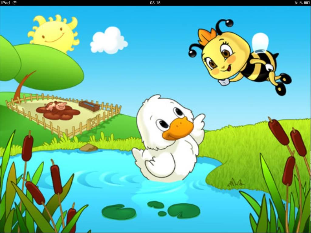 Con kezza bee farm adventures anche i vostri bimbi - Animali terrestri per bambini ...