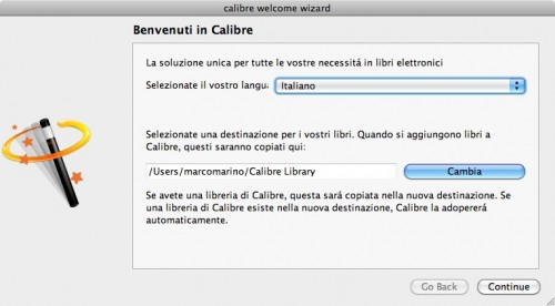 Creare eBook per iPad