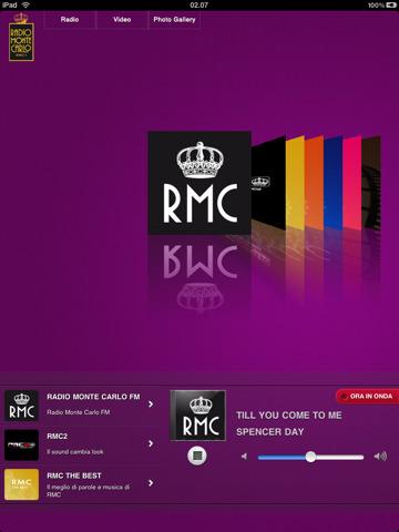 Radio in Streaming