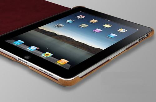 Case Vintage per iPad