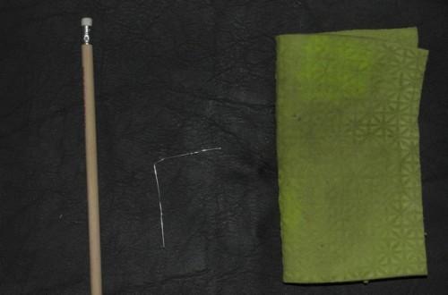 come costruire una penna per iPad