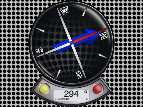 Vector Magnetometer / Gravitometer