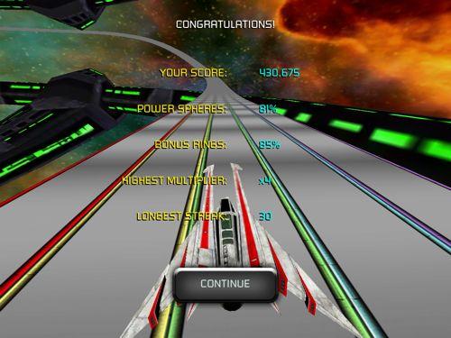 Guidiamo a suon di musica con Rhythm Racer 2 HD