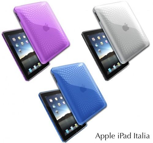 SoftGloss iPad Case