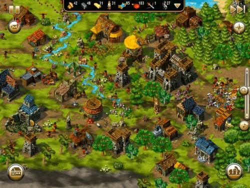 Simpatico gioco di Gameloft