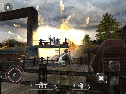 Nuovo Capitolo di Splinter Cell per iPad