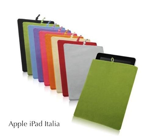 Sacchetto per iPad