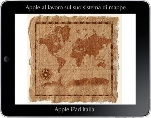 Apple potrebbe rilasciare una versione di Maps