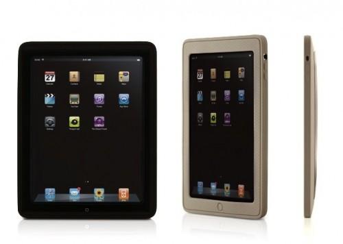 Nuove custodie per iPad