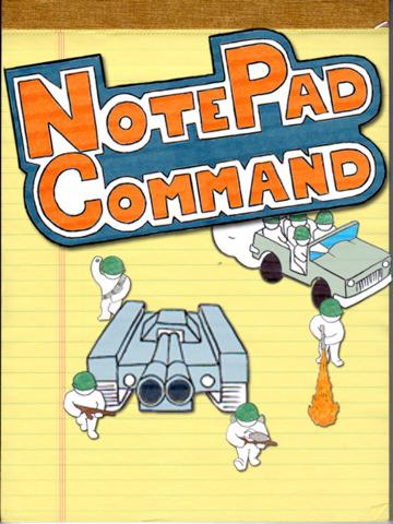 Combattiamo sulla carta con iPad