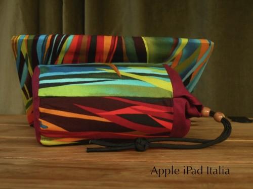 Cover e stand per iPad