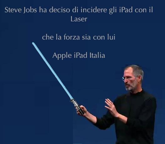 Star Wars Steve Jobs
