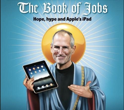 Apple ed i suoi prodotti innovativi sono una religione