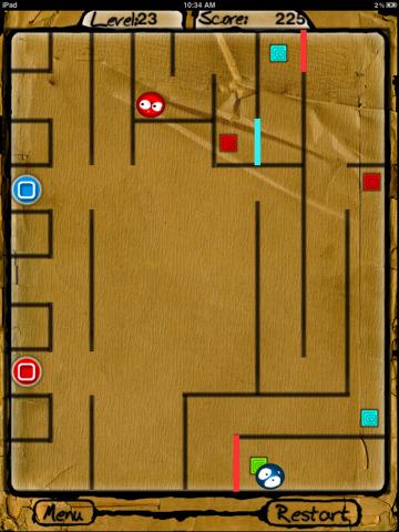 puzzle game per ipad