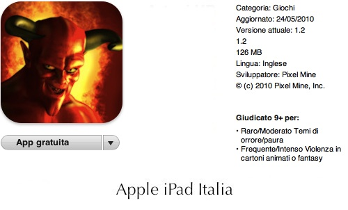 un bel rpg per ipad in stile diablo