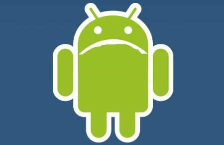 Falle in android