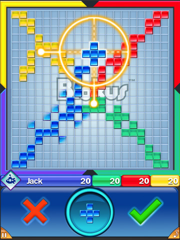 Blokus è disponibile per iPad