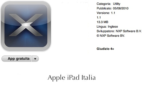 guardare i film su ipad in modo gratuito
