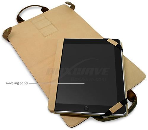 Valigetta, custodia e stand per iPad