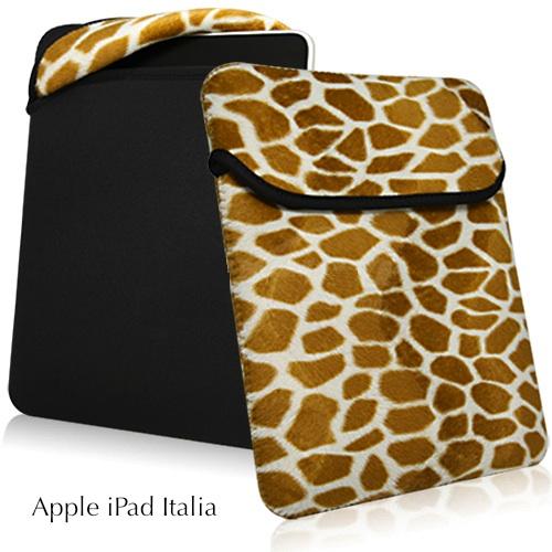 "Custodia ""giraffata"""