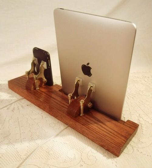 Dock per iPad e iPhone