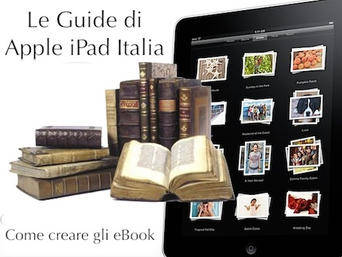 ebook con iwork
