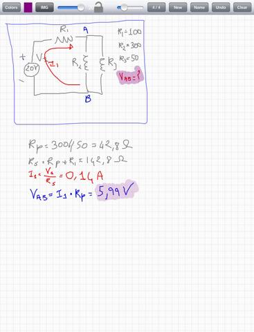 prendere appunti con iPad