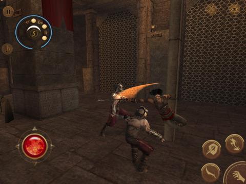 Prince of Persia per iPad