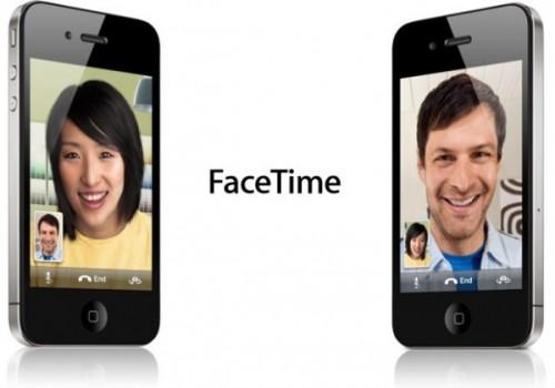 Facetime potrebbe arrivare su iPad