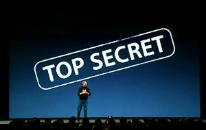 top secret incontro segreto
